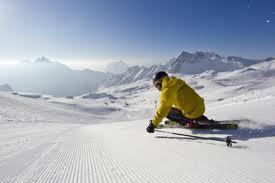 Ski Breaks