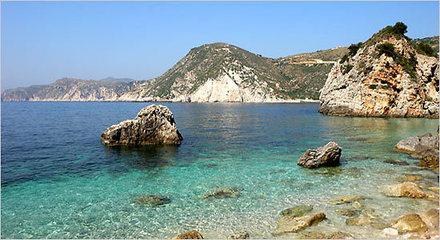kefalonia-greece