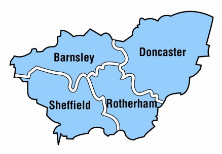 south-yorkshire